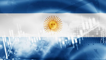 Argentina – is the next stop debt restructuring?