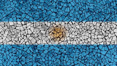 Argentina rocks the market