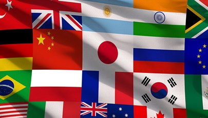 Markets hoping to avoid bum moves at G20